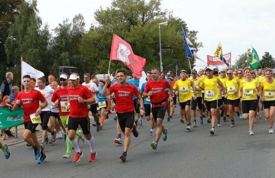 """Vom 5. September bis 4. Oktober wird """"Messelauf"""" zum Coronalauf"""
