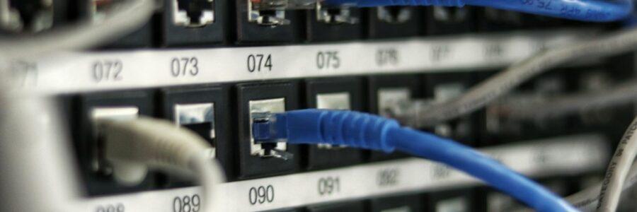 Umzug Web-Hosting: ab sofort kürzere Ladezeiten unserer Website